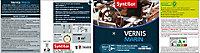 Vernis marin Incolore Brillant Syntilor - 0.5 L