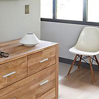 Vernis meubles et boiseries V33 Satin ciré chêne foncé satin 0,5L