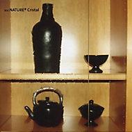 Verre Nature cristal 4mm, le m²