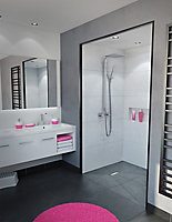 Vidage So Low pour douche à l'ItalienneL. 500 mm Wirquin