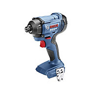 Visseuse à choc sans fil Bosch bleuGDR18V 160 (sans batterie)