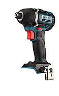 Visseuse à chocs sans fil brushless Erbauer EID18-Li 18V (sans batterie)