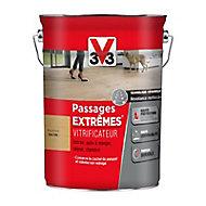 Vitrificateur parquet et plancher V33 Passages extrêmes incolore satin 5L