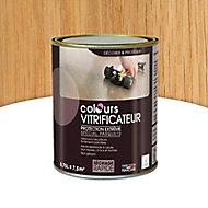 Vitrificateur Passage intense Incolore brillant 750 ml