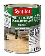 Vitrificateur Syntilor ultra résistant biosourcé Nature Protect incolore satiné 0,75L