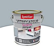 Vitrificateur Tendance Parquet Gris clair satin 2 L