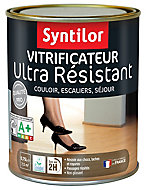 Vitrificateur ultra résistant 0,75l incolore mat