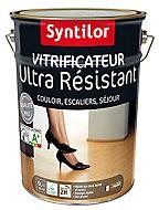Vitrificateur ultra résistant Syntilor 5L incolore satiné 5L