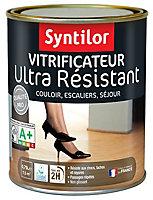 Vitrificateur ultra résistant Syntilor cire naturelle 0,75L