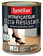 Vitrificateur ultra résistant Syntilor incolore mat 0,75L