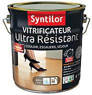 Vitrificateur ultra résistant Syntilor satin 2,5L