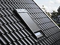 Volet roulant solaire fenêtre de toit Velux SSL MK04 S