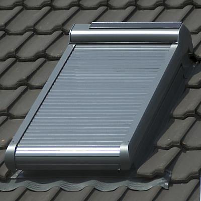 Volet Roulant Solaire Pegasus Pour Velux S06 114x118 Cm Castorama