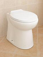 WC broyeur Setsan C 220-240 V