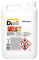 White-Spirit Diall 5L