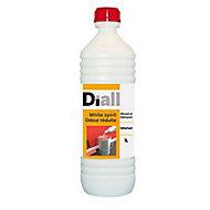 White spirit odeur réduite 1L