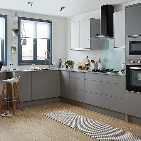 Façade de cuisine