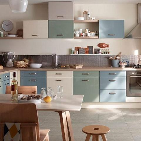 Comment poser des meubles de cuisine