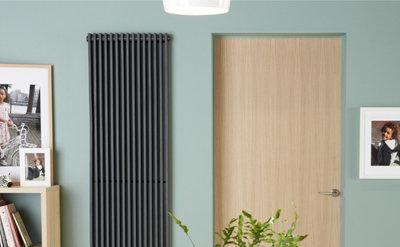 Comment choisir un radiateur chauffage central