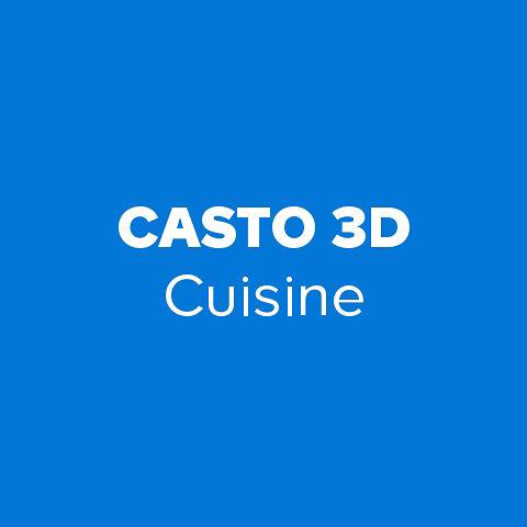 Casto 3d