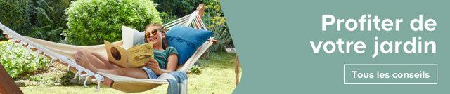 Votre projet jardin en 5 étapes