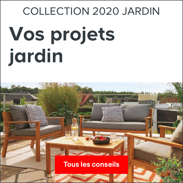 Jardin Et Terrasse Castorama